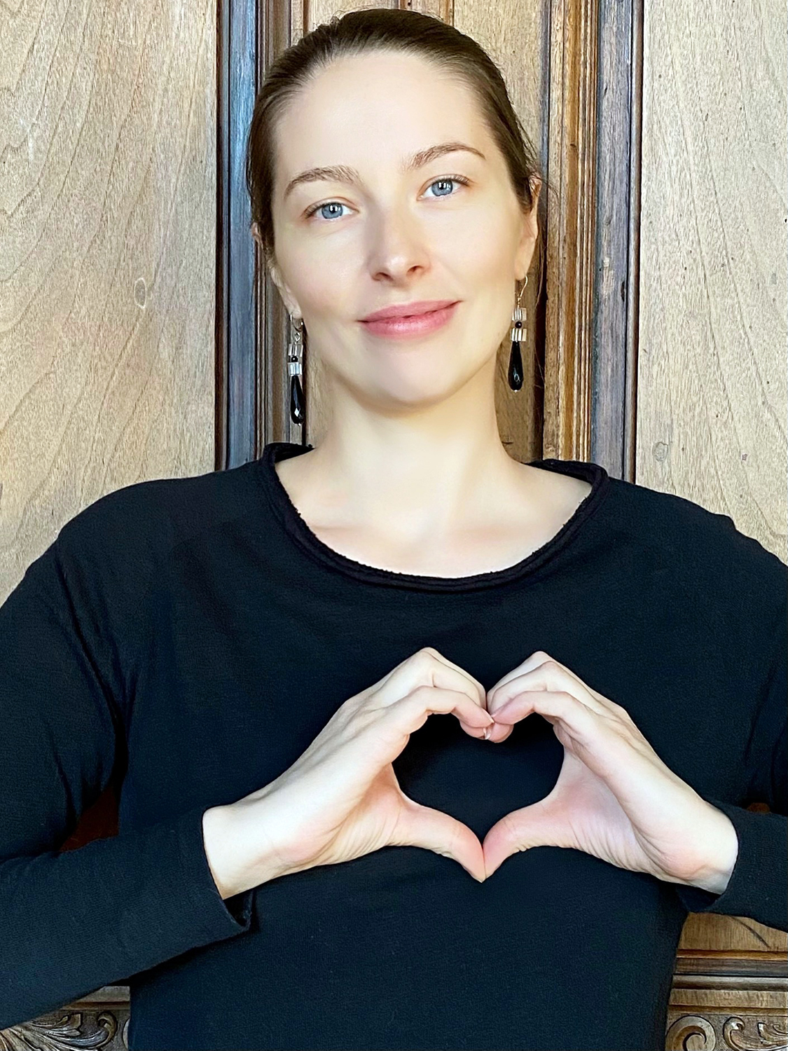 Caterina - Of Love and Yoga